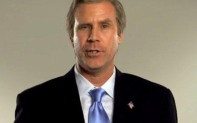 TV tonight: Bush farewell speech, new 'Office' and '30 Rock'