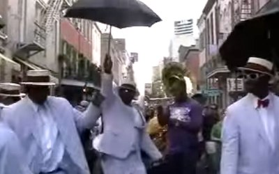 Mardi Gras music playlist: New Orleans songs