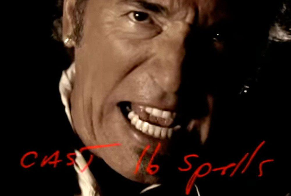 Halloween songs: Scary music playlist, spooky tunes