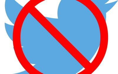 Censorship: Nations would outlaw ideas, Twitter as cyber war weapons