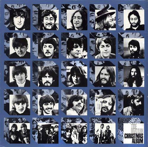 'The Beatles Christmas Album'