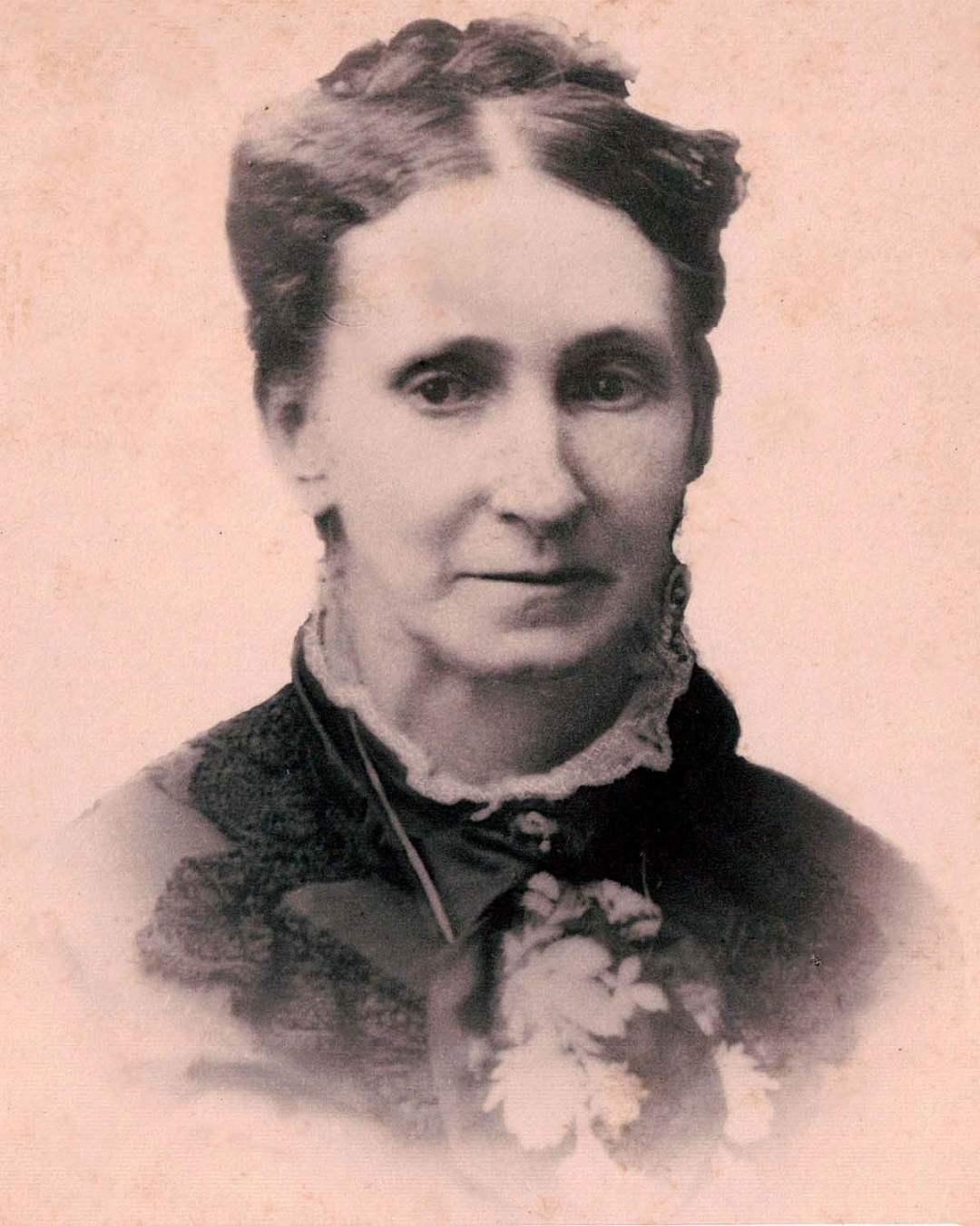 Catherine Hayden Hadden Pierce