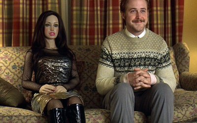 Ryan Gosling movie: 'Lars and the Real Girl' (2007)