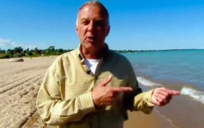 Racine on TV: 'Around the Corner with John McGivern'