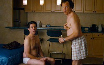 'Cedar Rapids' (Ed Helms, Anne Heche movie, 2011)