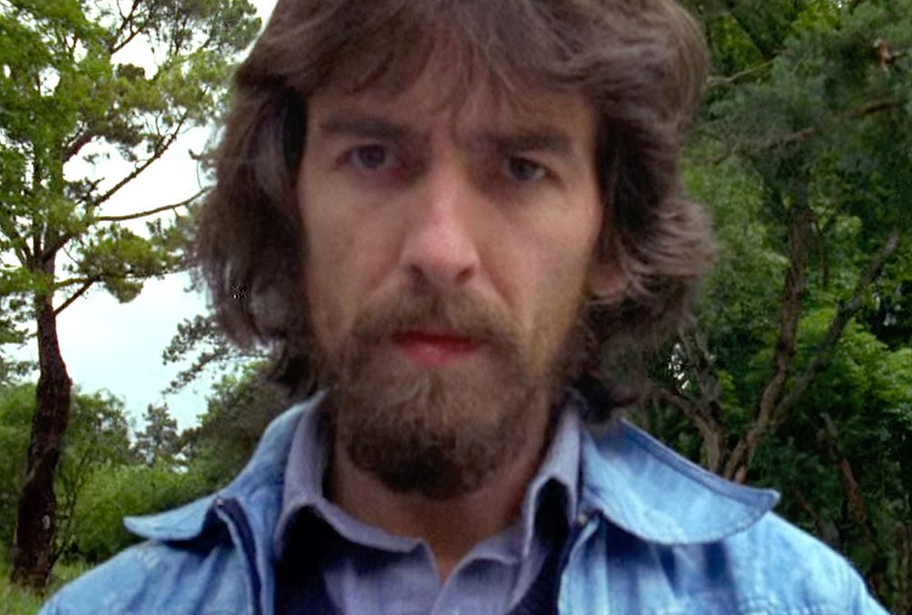 'George Harrison: Living in the Material World' (2011 movie)