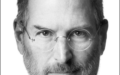 'Steve Jobs' biography by Walter Isaacson