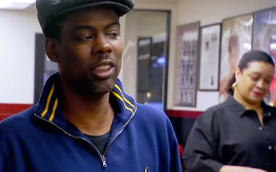 Chris Rock: 'Good Hair' (documentary movie, 2009)