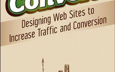 'Convert!' by Ben Hunt: Great web marketing, conversion book
