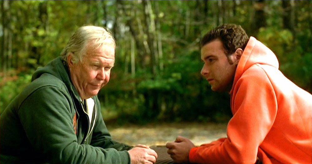 'Spring Forward' (Liev Schreiber, Ned Beatty movie, 1999)