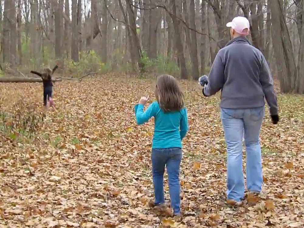 Visiting Petrifying Springs Park in Kenosha, Wisconsin