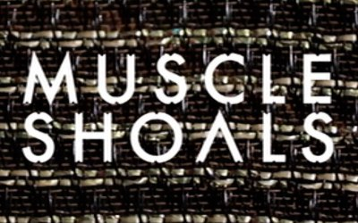'Muscle Shoals' (2013 music documentary movie)