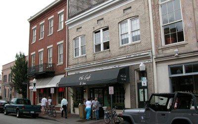The Lady and Sons: Paula Deen's restaurant, Savannah