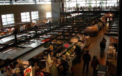 Milwaukee Public Market, Milwaukee, Wisconsin