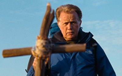 'The Way' (2010 movie, Martin Sheen, Emilio Estevez)