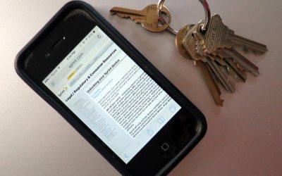 Unlocking the smartphone labyrinth: From Sprint to Verizon