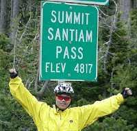 Santiam Pass