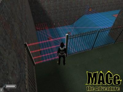 MACe the Adventure