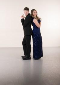Emily Reid & McLeod Turner