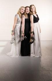 Hailey Morgan, Miranda Roberts & Samantha Hankins