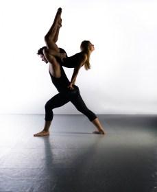 Maxwell Jensen & Charlee Kabel