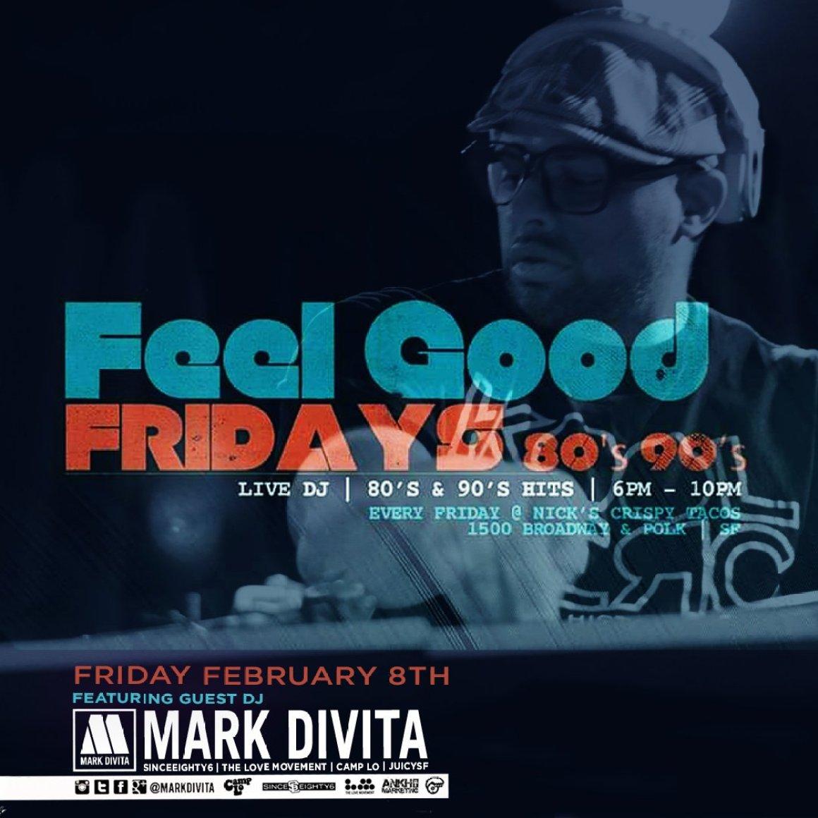 Feel-Good-Fridays
