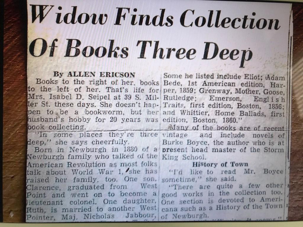 Is the 'bookworm' trait genetic?