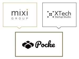 XTechとミクシィ、ジョイントベンチャー「クロスポッケ株式会社」を設立