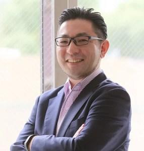 株式会社アクティブメディア 代表 磯島 順一郎 氏