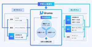 フェズ、Urumo OMOコンセプト図