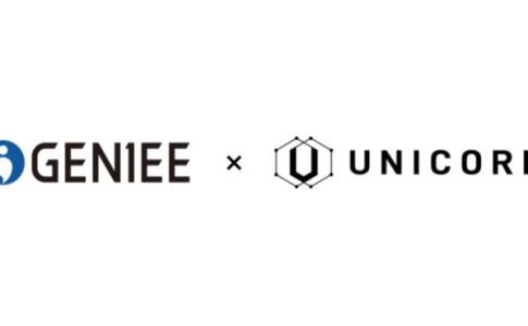 国産デジタル屋外広告プラットフォーム「GENIEE DOOH」全自動マーケティングプラットフォーム「UNICORN」と連携