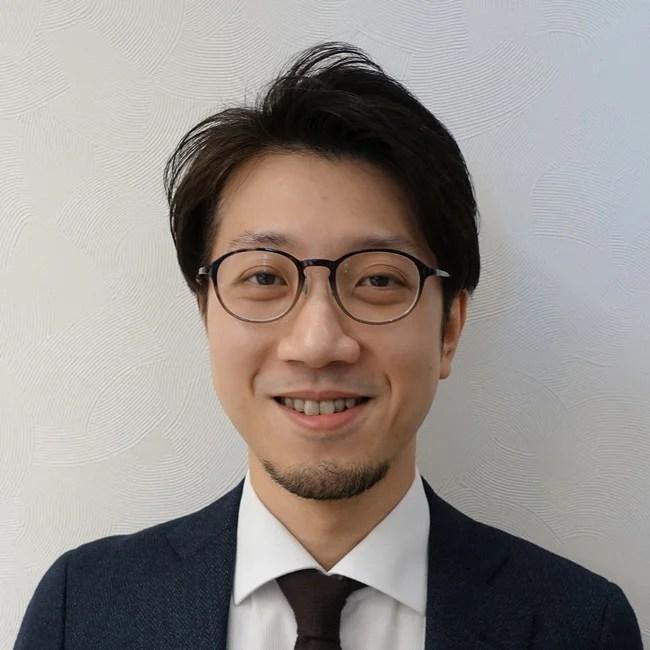 ジオコード、栗原 勇一(オーガニックマーケティング コンサル部長)