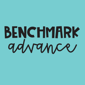* Benchmark Advance ELA Curriculum