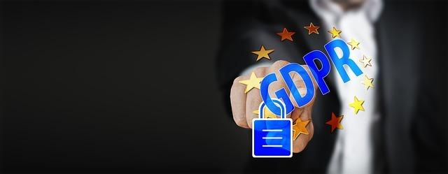 RGPD: présentation du nouveau règlement