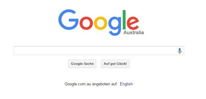 Das neue Google-Logo: Trend geht zu flach