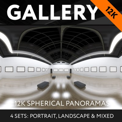 GALLERY – 12K SPHERICAL PANORAMAS