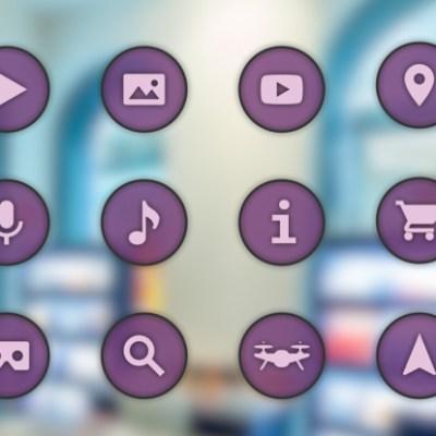 the4cornersin360 Icons Set 3