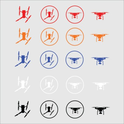 MacNimation Drone Basic Set