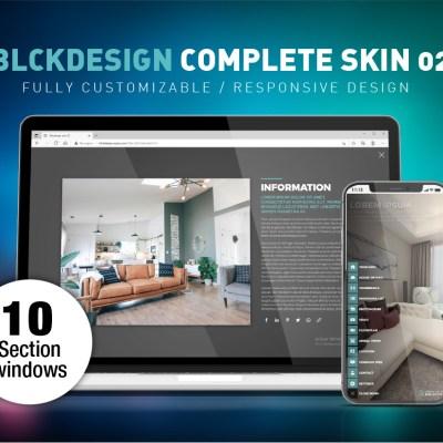 Blckdesign Complete Skin 02