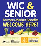 WIC and Senior Check (FMNP)