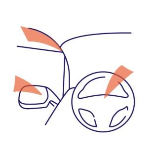 Car accessories | Accessori per auto