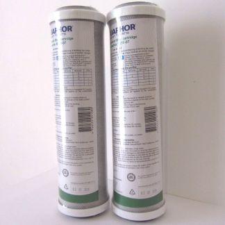 Aquaphor B510-07 2,5 x 10 '' SL CTO (Filtro Blocco Carbone) cartuccia