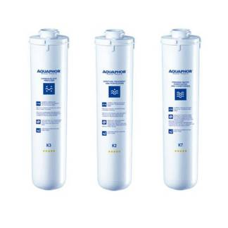 Aquaphor K3-K2-K7 (for Aquaphor Crystal Water Filter)