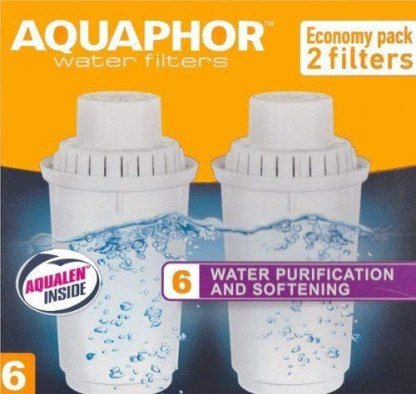 Cartridge Aquaphor B6
