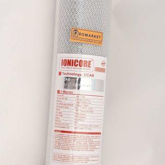 "Ionicore Coconut Carbon Block cartridge 2,5""x10"" - 5 micron"