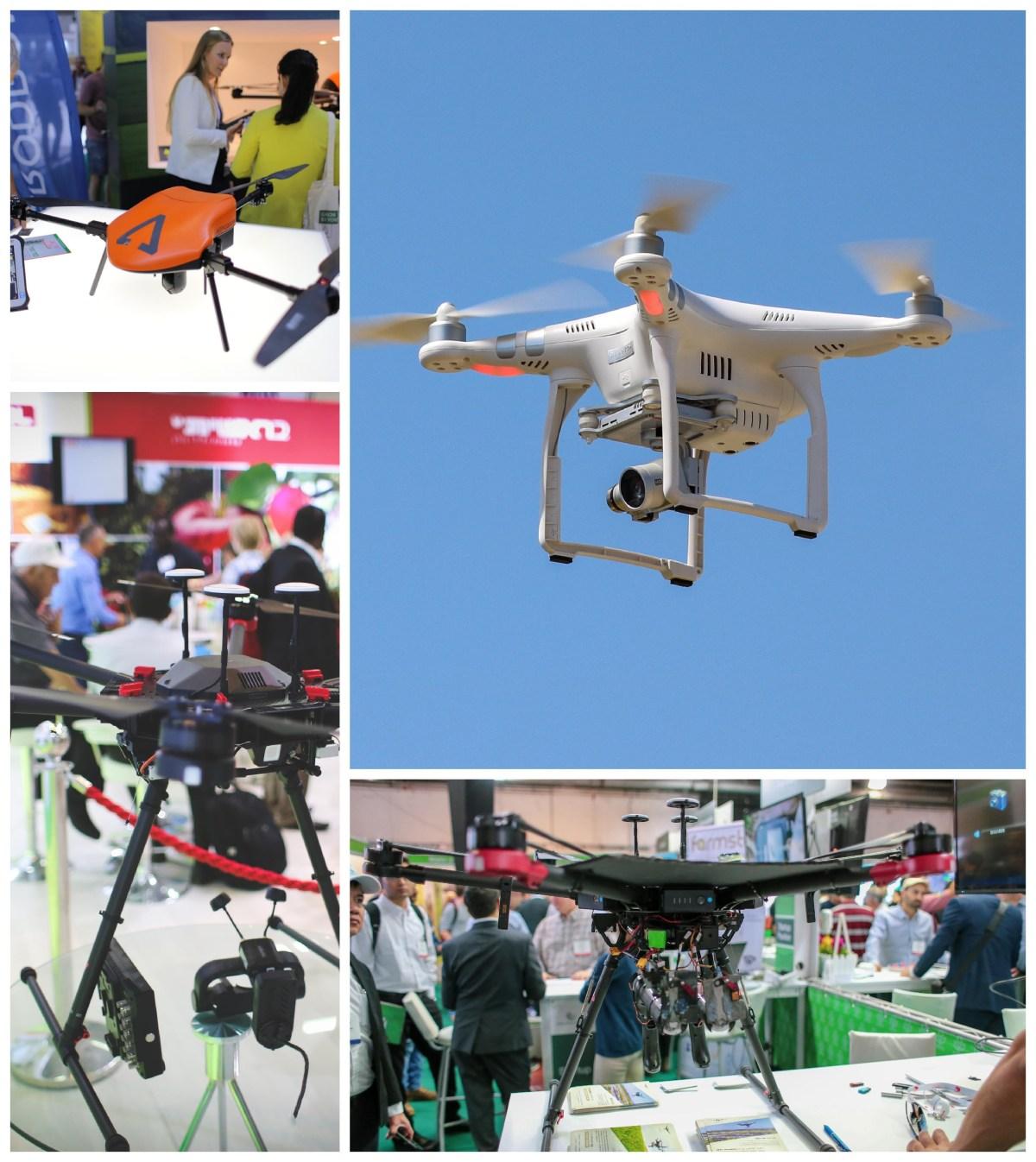 Aerial Photogrammetry Processing, Market Analysis
