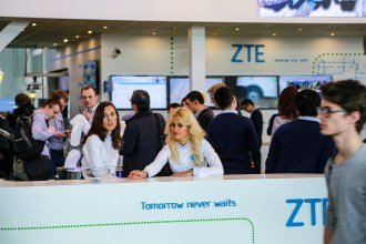 ZTE's slogan: Tomorrow never waits. Tomorrow may never come to ZTE in the light of new US measures to mitigate China's high tech influence.
