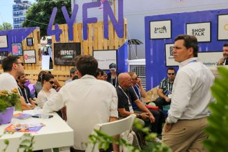 4YFN, Market Analysis, Barcelona