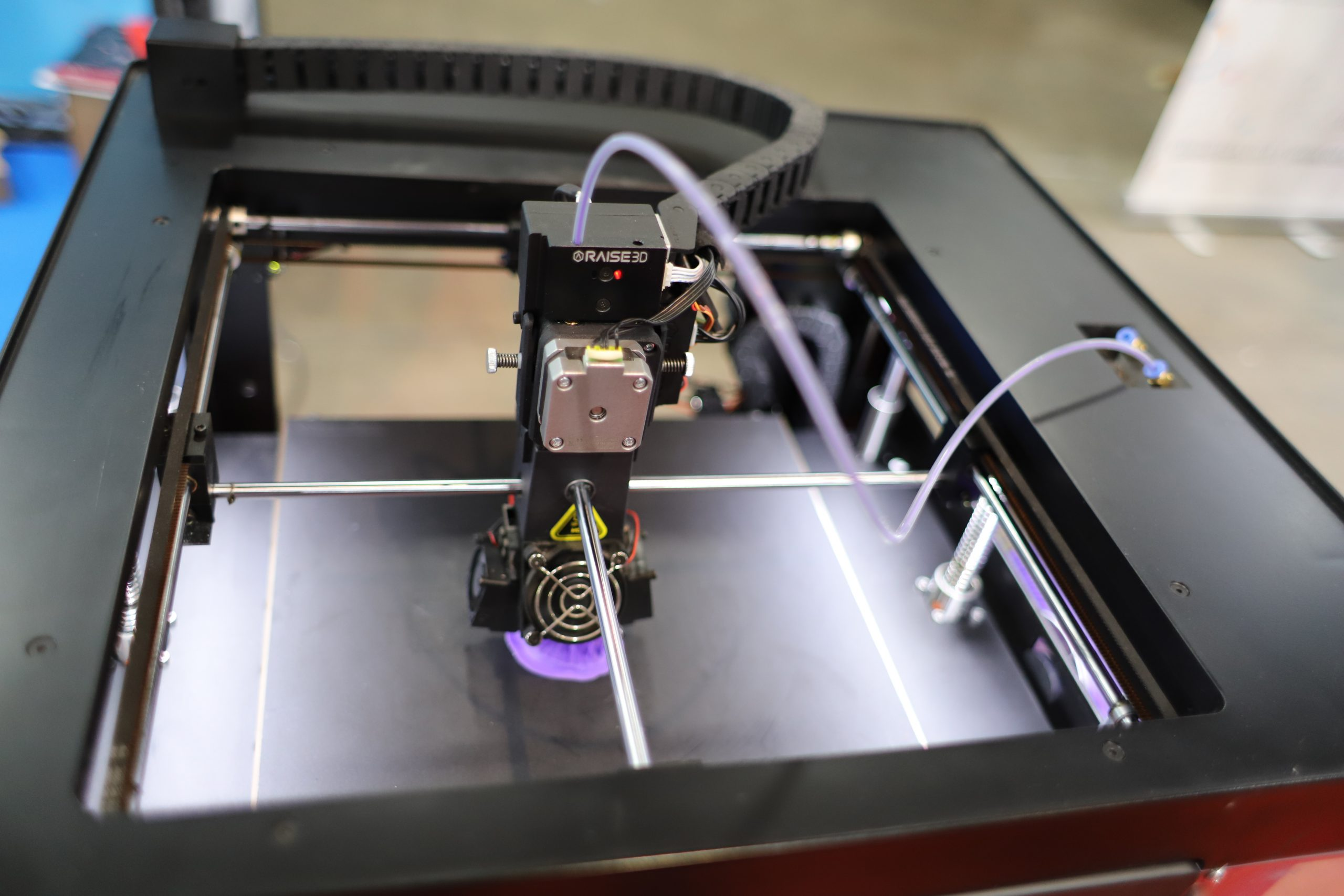 3D Printing: From Simple Components to Additively Manufactured Electronics (AME)