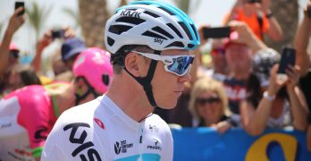SportsTech Market Analysis:Chris Froome Wins Giro d'Italia 2018